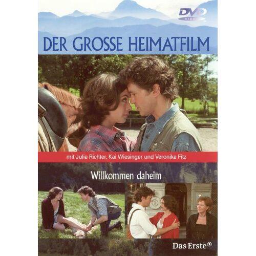 Ariane Zeller - Der große Heimatfilm - Willkommen daheim - Preis vom 24.02.2020 06:06:31 h