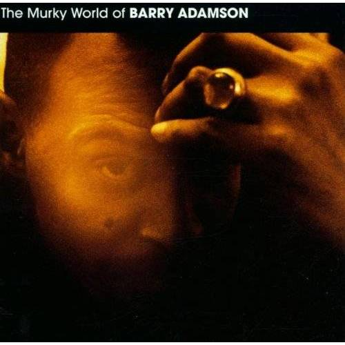 Barry Adamson - The Murky World of Barry Adamson - Preis vom 10.04.2021 04:53:14 h