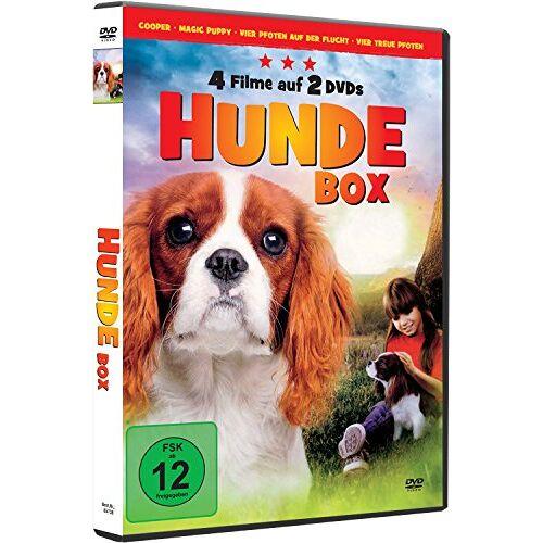 David DeCoteau - Hundebox - Preis vom 19.01.2020 06:04:52 h