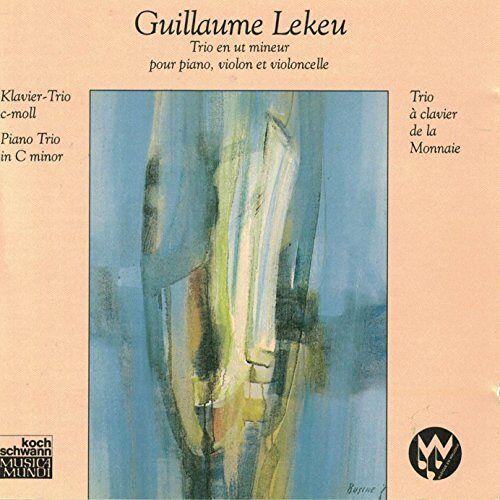 Klaviertrio des Otmb - Klaviertrio in C-Moll - Preis vom 20.10.2020 04:55:35 h