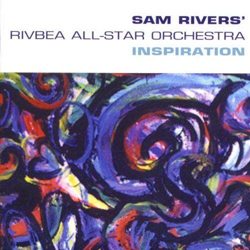 Sam Rivers - Inspiration - Preis vom 31.03.2020 04:56:10 h