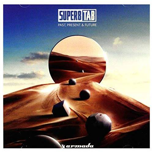 Super8 & Tab - Super8 & Tab: Past, Present & Future [CD] - Preis vom 06.05.2021 04:54:26 h