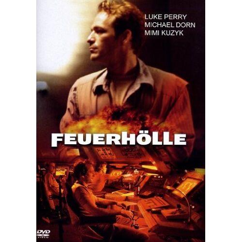 Terry Cunningham - Feuerhölle - Preis vom 18.02.2020 05:58:08 h