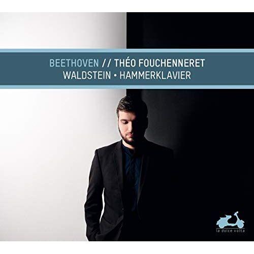 Theo Fouchenneret - Waldstein-Hammerklavier - Preis vom 15.05.2021 04:43:31 h