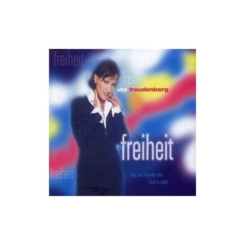 Ute Freudenberg - Freiheit - Preis vom 07.05.2021 04:52:30 h