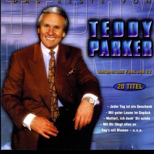 Teddy Parker - Das Beste V.Teddy Parker - Preis vom 08.05.2021 04:52:27 h