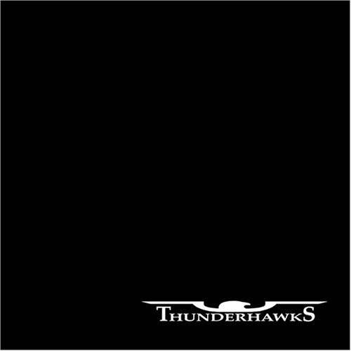 Thunderhawks - Preis vom 12.04.2021 04:50:28 h