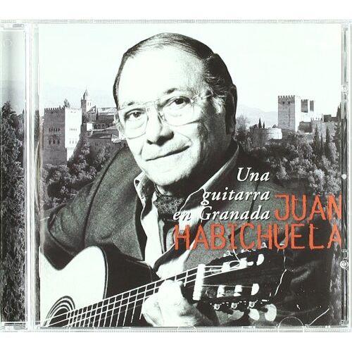Juan Habichuela - Una Guitarra En Granada - Preis vom 16.01.2021 06:04:45 h