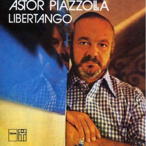 Astor Piazzolla - Libertango - Preis vom 23.01.2021 06:00:26 h