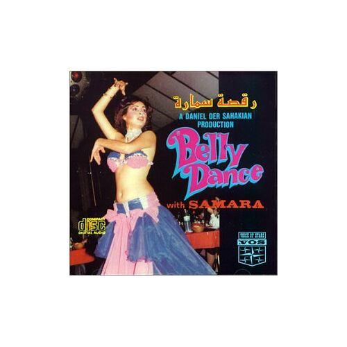 Belly Dance - Belly Dance With Samara - Preis vom 25.02.2021 06:08:03 h