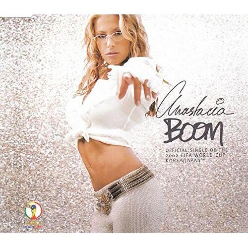 Anastacia - Boom - Preis vom 06.09.2020 04:54:28 h