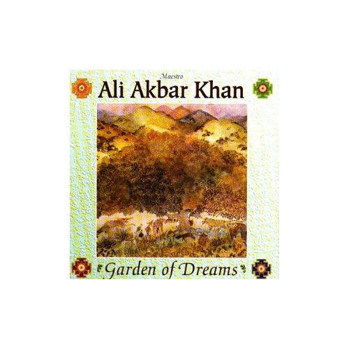 Khan, Ali Akbar - Garden of Dreams - Preis vom 25.02.2021 06:08:03 h