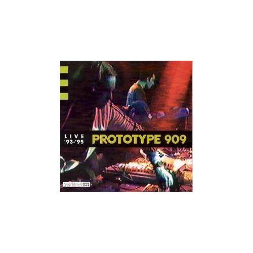 Prototype 909 - Live 93 -94 - Preis vom 19.10.2020 04:51:53 h