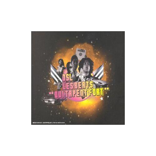 Dsl - Les Beats Qui Tapent Forts - Preis vom 15.04.2021 04:51:42 h