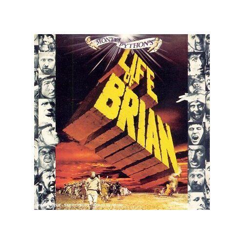 Monty Python - Monty Python's Life of Brian-Remaster - Preis vom 20.10.2020 04:55:35 h
