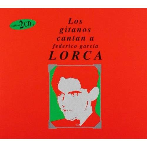 Gitanos Cantan a Lorca 1 - Los Gitanos Cantan a Federico - Preis vom 08.05.2021 04:52:27 h