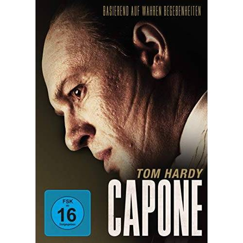 Tom Hardy - Capone - Preis vom 14.05.2021 04:51:20 h