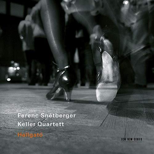 Ferenc Snetberger - Hallgato - Preis vom 16.05.2021 04:43:40 h