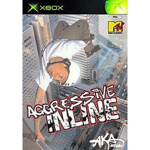 Acclaim - Aggressive Inline - Preis vom 11.05.2021 04:49:30 h