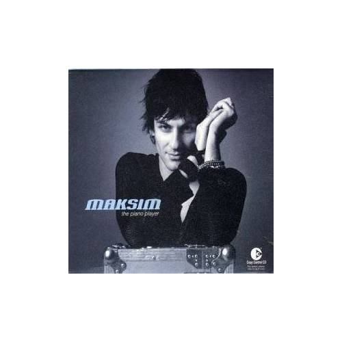 Maksim - Piano Player [+Avcd Edition] - Preis vom 14.05.2021 04:51:20 h