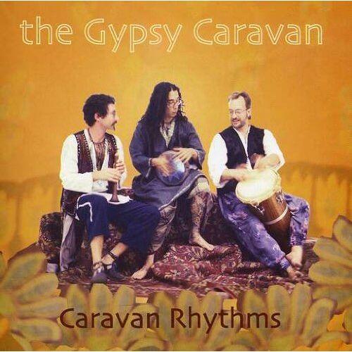 Gypsy Caravan - Caravan Rhythms - Preis vom 16.04.2021 04:54:32 h