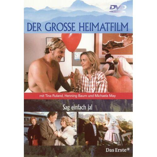 Karen Müller - Der große Heimatfilm - Sag einfach Ja! - Preis vom 25.02.2020 06:03:23 h