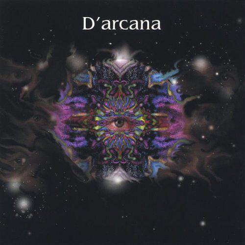 D'arcana - Darcana - Preis vom 13.04.2021 04:49:48 h