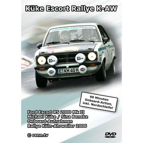 Michael Frison - Küke Escort Rallye Köln-Ahrweiler - Preis vom 05.09.2020 04:49:05 h
