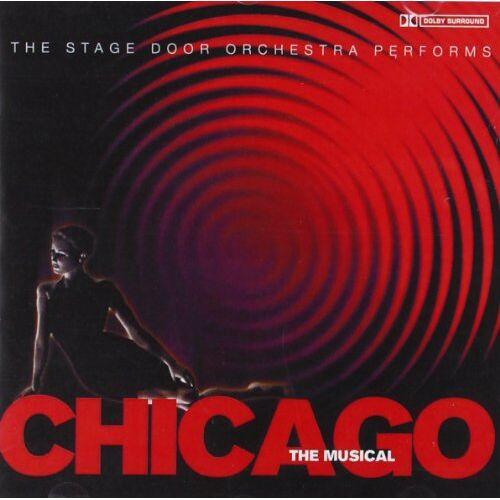 Chicago - Chicago the Musical - Preis vom 24.08.2019 05:54:11 h