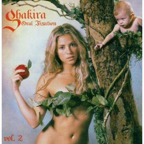 - Oral Fixation 2 by Shakira (2006-04-18) - Preis vom 03.04.2020 04:57:06 h