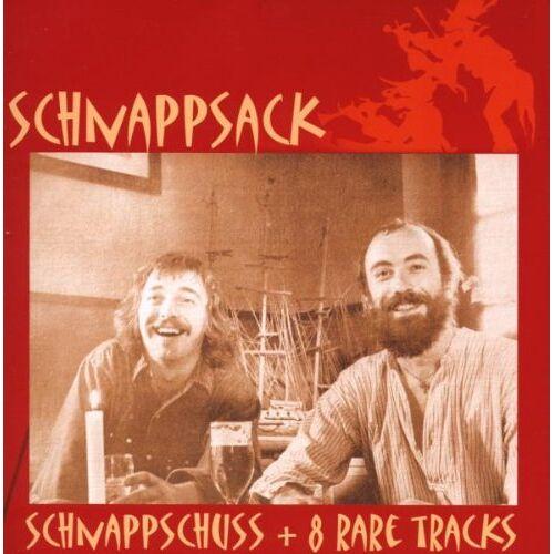 Schnappsack - Schnappschuss - Preis vom 06.09.2020 04:54:28 h