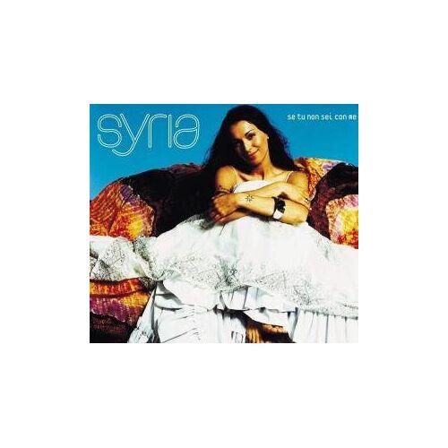 Syria - Se Tu Non Sei Con Me - Preis vom 16.05.2021 04:43:40 h