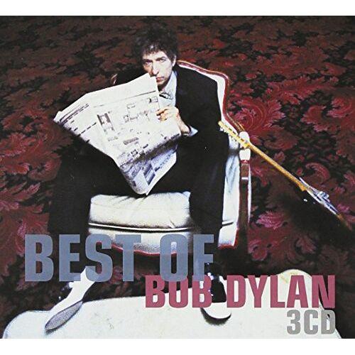 Bob Dylan - Dylan - Preis vom 14.05.2021 04:51:20 h
