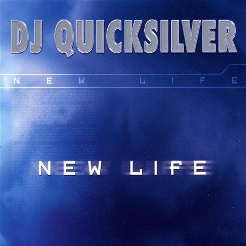 DJ Quicksilver - New Life - Preis vom 22.01.2020 06:01:29 h