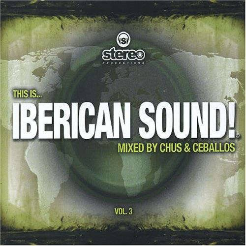 This Is Iberican Sound! - Vol.3-This Is Iberican Sound! - Preis vom 27.01.2021 06:07:18 h