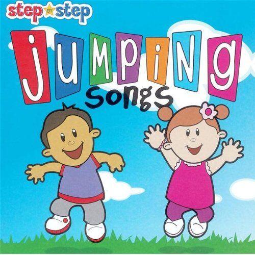 Various - Dj's Choice Step Jumping Songs - Preis vom 26.03.2020 05:53:05 h