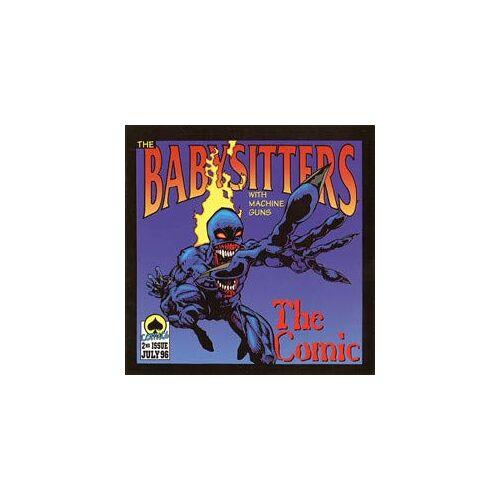 Babysitters - Comic - Preis vom 24.02.2021 06:00:20 h