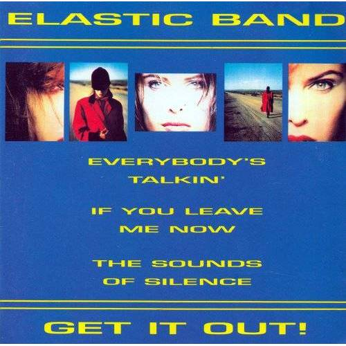 Elastic Band - Get It Out ! (517 277-2) - Preis vom 13.05.2021 04:51:36 h
