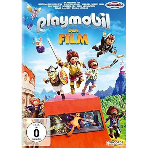 - Playmobil: Der Film - Preis vom 05.04.2020 05:00:47 h