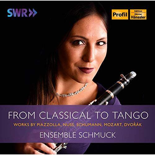 Ensemble Schmuck - From Classical to Tango - Preis vom 17.10.2019 05:09:48 h