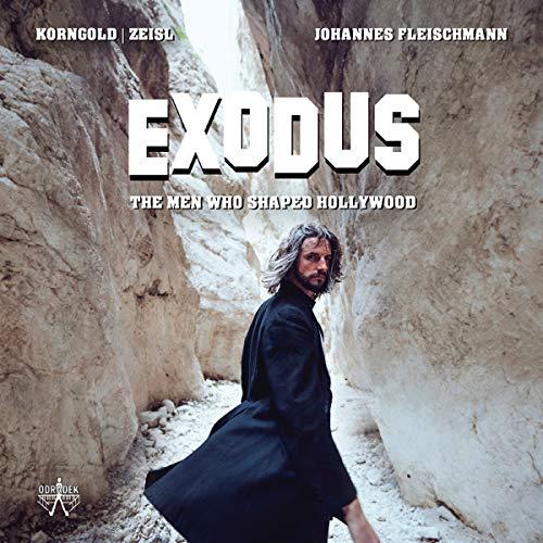 Johannes Fleischmann - Exodus - Preis vom 13.05.2021 04:51:36 h