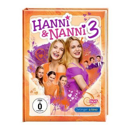 Dagmar Seume - Hanni & Nanni 3 (nur für den Buchhandel) - Preis vom 24.01.2020 06:02:04 h