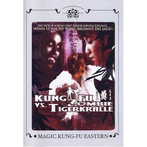 Hsiu, Lin I - Kung Fu Zombie vs. Tigerkralle - Preis vom 03.09.2020 04:54:11 h