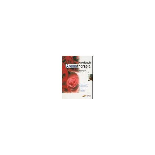 Edeltraud Lubinic - Handbuch Aromatherapie - Preis vom 12.10.2021 04:55:55 h