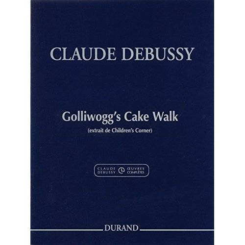 - Golliwogg's Cake Walk (Belwin Concert String Orchestra) - Preis vom 15.06.2021 04:47:52 h