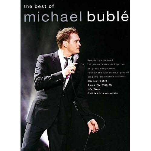 Michael Buble - Michael Buble (Pvg) - Preis vom 20.06.2021 04:47:58 h
