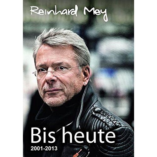 Reinhard Mey - BIS HEUTE: Reinhard Mey Lieder 2001 bis 2013 - Preis vom 21.01.2021 06:07:38 h