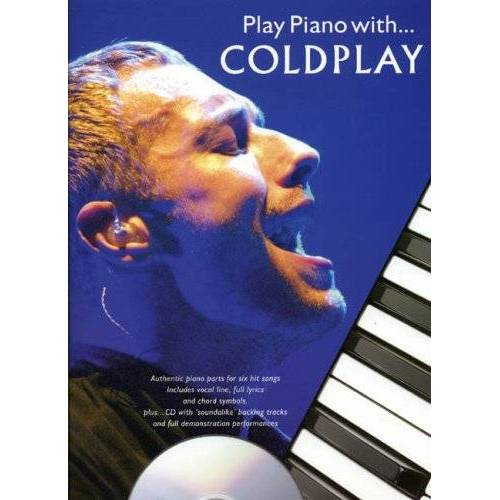 - Play Piano with Coldplay - Preis vom 17.04.2021 04:51:59 h