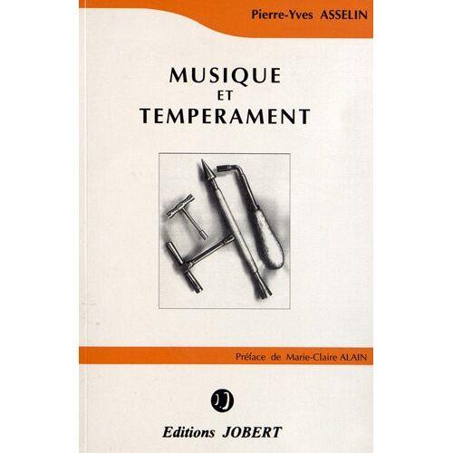 Pierre-Yves Asselin - Musique et Tempérament - Preis vom 18.04.2021 04:52:10 h