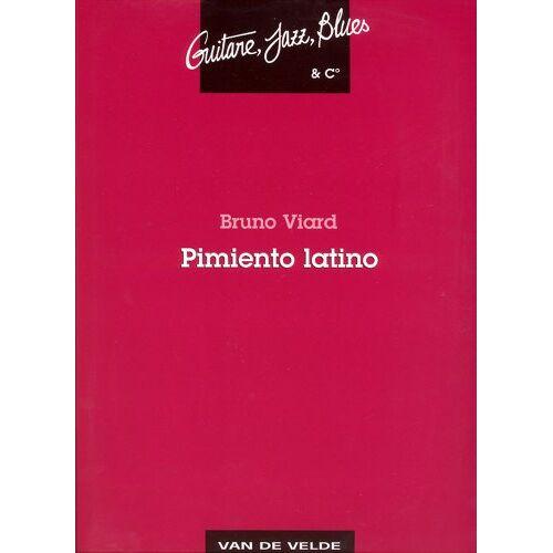 Bruno Viard - Pimiento latino - Preis vom 05.03.2021 05:56:49 h